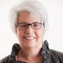 Nancy Forrester